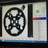 网纱尺寸测量软件系统