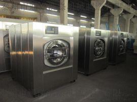 医用布草水洗机选择通洋牌全自动洗脱机
