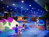 与淘气堡相比儿童室内水上乐园为什么越来越受欢迎