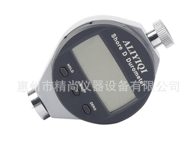 批發供應數顯式硬度計/硬度計/東莞惠州深圳硬度計/硬度測試儀