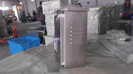 商南厂家专业生产不锈钢户外配电箱供货商 直销【价格电议】