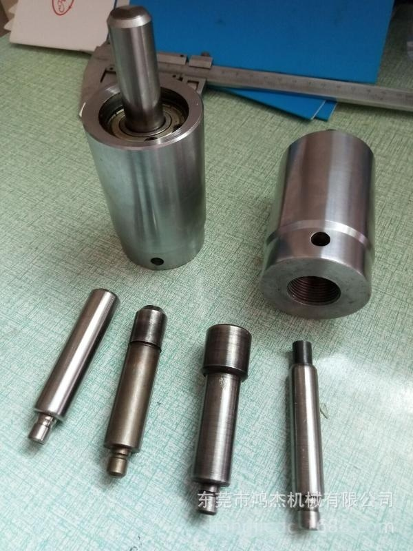旋铆机夹头 铆接机夹头 订制各种规格 旋铆机配件厂家直销