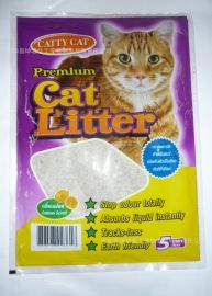 5L泰国高级猫砂