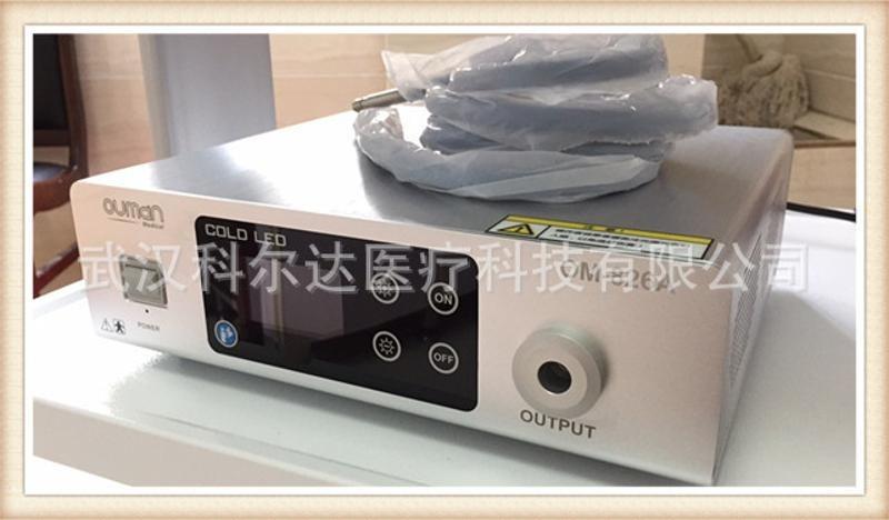 供应高亮度医用内窥镜冷光源,LED内窥镜冷光源