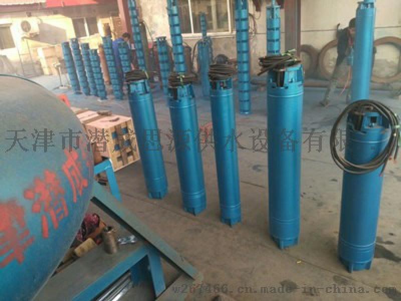 300热水潜水泵  天津温泉潜水泵厂家