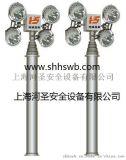 上海河聖大功率升降照明設備