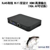 高清網路播放盒-NET999-聯網控製播放盒 視屏廣告播放盒 播放主機盒