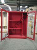 专业定制多功能有机玻璃消防柜消防器材柜13783127718