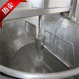 貴州暢銷土豆絲油炸機 炸土豆絲機器 薯絲油炸生產線