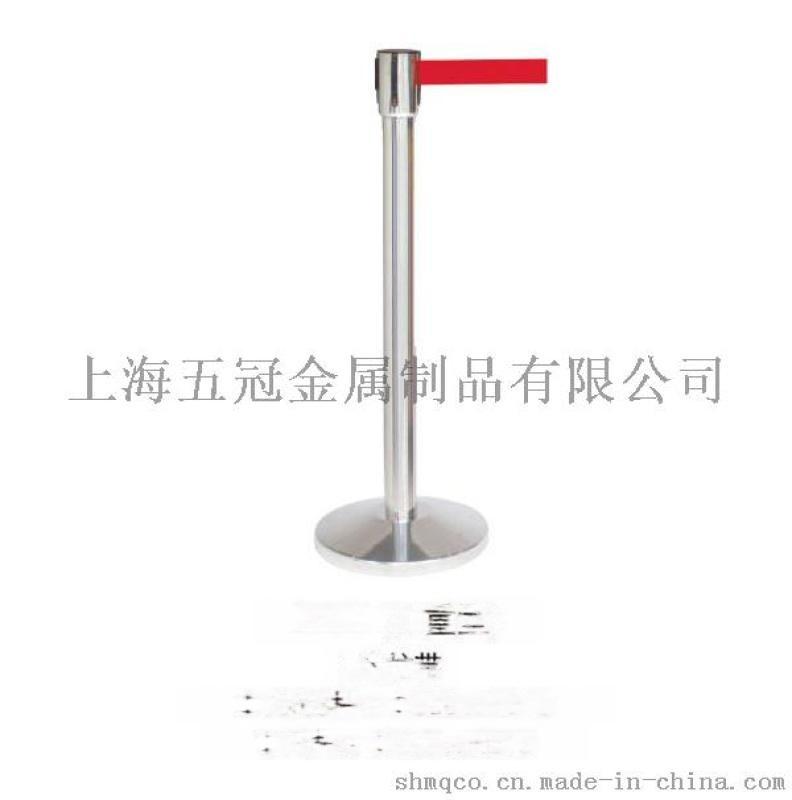 世博專業供應商五冠製品一米線不鏽鋼隔離欄/L20B加重型/可拉伸5米,可定做可維修