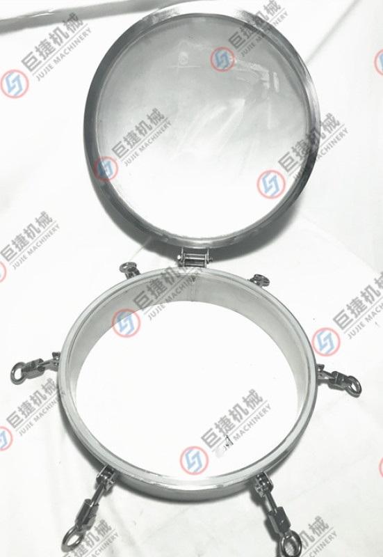 YAA仿耐壓人孔衛生級仿耐壓人孔 不鏽鋼仿耐壓人孔