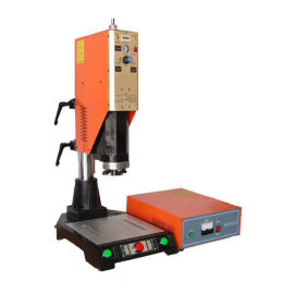 超声波塑料焊接机 沈阳塑料焊接机厂家