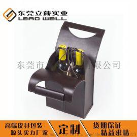 红酒盒皮盒礼品盒包装定制