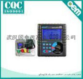 GDCR3000 数字式接地电阻测试仪