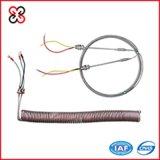 铠装加热电缆不锈钢耐高温MI加热电缆加热铠装丝