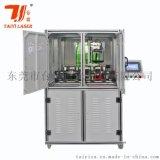 端子自动化激光打标机 连续器自动化激光喷码机