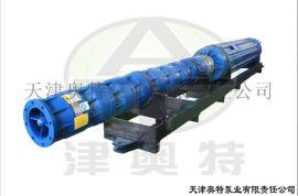 卧式立式无轴向力新型矿用潜水泵报价