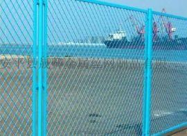 晟卿厂家销售绿色铁丝网-养殖铁丝网安装方法