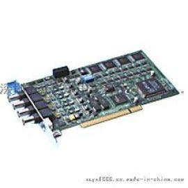 PCI-1714U 研华 30兆12位4通道同步模拟输入卡数据采集卡