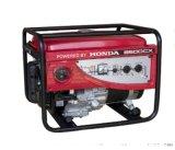 EC3500CX普通開架款本田紅柴油發電機
