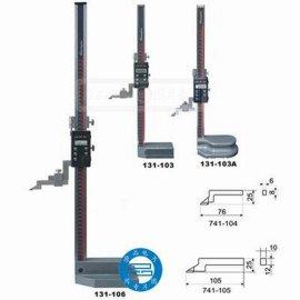 0-300MM单柱电子游标高度尺