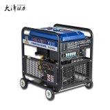 欢迎了解大泽动力230A柴油发电电焊机 TO230A 手电启动工业便携式