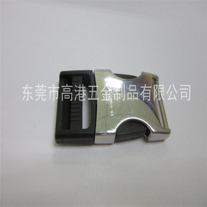 304不锈钢箱包扣 东莞高港箱包扣 服饰配件箱包扣