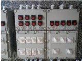 6迴路帶總開關掛式防爆配電箱