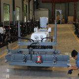 混凝土鐳射整平機 奧力德四輪全自動攤鋪機
