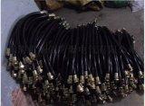 BNG-DN25*1000橡胶防爆挠性管连接管