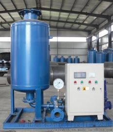 德州自动定压补水装置 定压补水设备