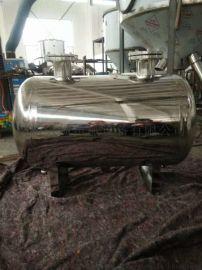 枣庄不锈钢储水罐304食品罐化工罐天诚机械专业生产