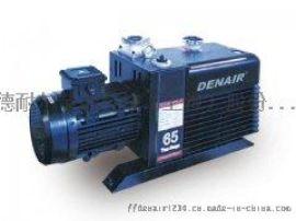 DPZ系列双级旋片真空泵,德耐尔厂家直销真空泵