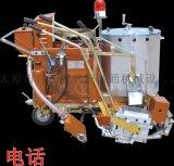 冷喷划线机广东惠州市停车场划线机放心的