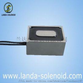 吸盘正方体H503530兰达电磁铁机械搬运吸附