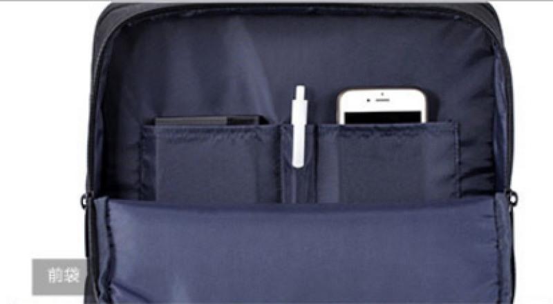 时尚多功能电脑包 上海电脑包 礼品订做电脑包