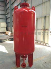 长江给水SQL600消防气压罐