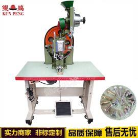 生产桌台式自动铆钉机,中空钉铆钉机