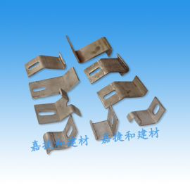 东莞幕墙干挂件定做干挂石材挂件广东地区可面谈