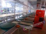 佛山切割機生產線廣州手電鑽流水線打磨機環形裝配線