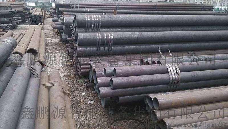 供應優質鑫鵬源鋼管Q345B299*16鋼管 江蘇