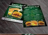 宣传单印刷制作设计 广告单页印制 宣传单折页彩页印
