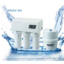 供应肇庆RO—50G反渗透厨下式纯水机维修安装