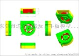 東莞萬江塑膠產品,抄數設計,抄數畫圖
