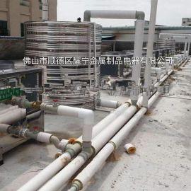 玉环市304不锈钢水箱厂 保温水箱 三级消防水箱