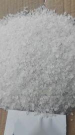 大同直销永顺10-20 目天然石英砂  纯白石英砂