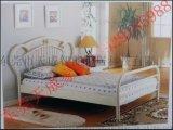 欧式铁艺床 工艺铁床