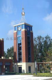 塔鐘供應時尚塔鐘供應精美戶外塔鐘鐘樓大鐘外牆時鐘