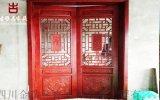 邛崃中式门窗厂,仿古门窗厂家,邛崃火锅门窗定制厂家