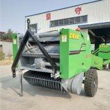 全自动麦秆打捆机 小麦秸秆捡拾打捆机生产厂家